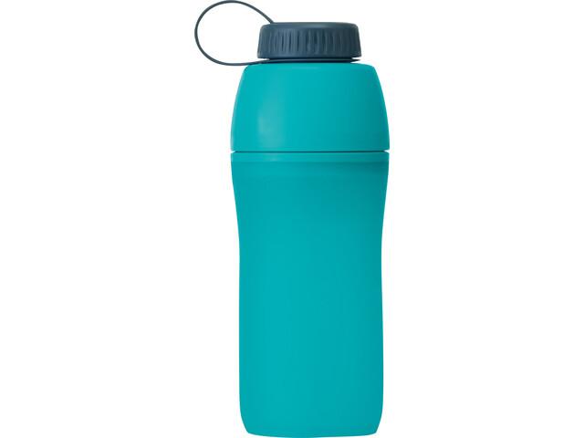 Platypus Meta Bottle 1000ml, aquamarine